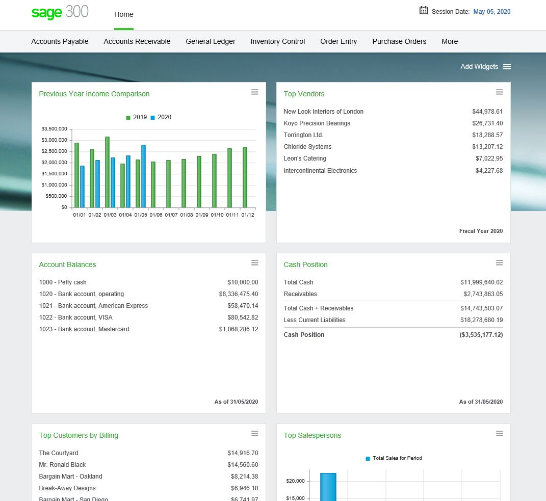 Sage 300cloud | PLAN:IT Business Systems