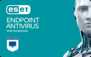 ESET Endpoint Antivirus