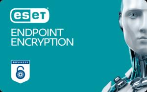 ESET Endpoint Encryption (DESLock+)