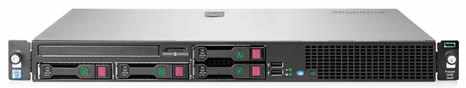 HPE ProLiant DL Servers