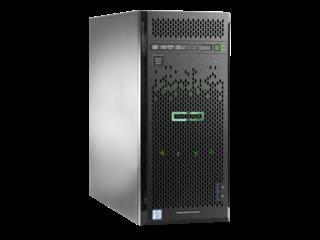 HPE ProLiant ML Servers