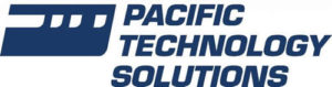 Pacific Technologies Solutions Logo